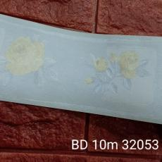 Wallpaper Dinding BORDER DWS 10m/roll <br><br><br> 13 bd_10m_32053